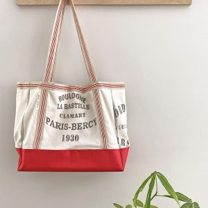 Big Red Holdall