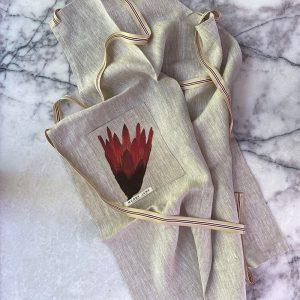 Solo Sugarbush Protea